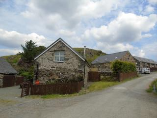 Y Felin, - Fairbourne vacation rentals