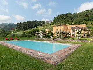8 bedroom Villa in Vorno, Tuscany, Italy : ref 2266077 - Vorno vacation rentals