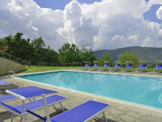 6 bedroom Villa in Monterchi, Tuscany, Italy : ref 2266093 - Lippiano vacation rentals
