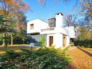 4 bedroom Villa in Forte Dei Marmi, Tuscany, Italy : ref 2266171 - Tonfano vacation rentals