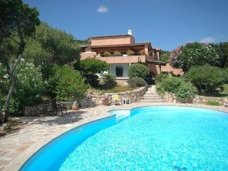 4 bedroom Villa in Porto Rafael, Sardinia, Italy : ref 2266234 - Costa Serena vacation rentals