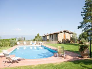 4 bedroom Villa in Cavriglia, Tuscany, Italy : ref 2266238 - Cavriglia vacation rentals