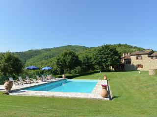 Beautiful 4 bedroom Vacation Rental in Lippiano - Lippiano vacation rentals