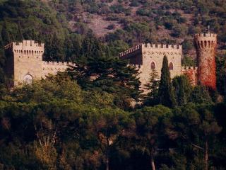Villa in Passignano Sul Trasimeno, Umbria, Italy - Torricella di Magione vacation rentals