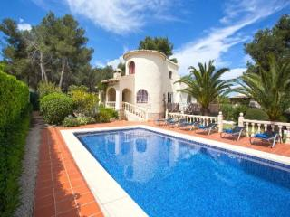 Villa in Javea, Costa Blanca, Spain - Benitachell vacation rentals