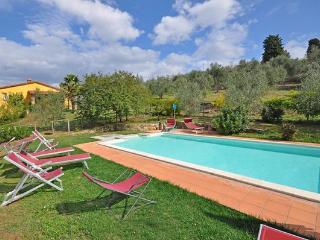 Villa in Lucignano, Tuscany, Italy - Lucignano vacation rentals