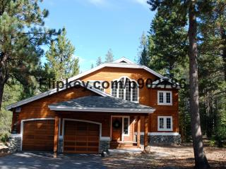 Beautiful, Luxury Retreat, Surrounded by Trees in - Truckee vacation rentals