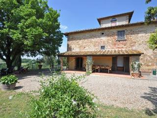 5 bedroom Villa in San Casciano In Val Di Pesa, Tuscany, Italy : ref 2268185 - San Casciano in Val di Pesa vacation rentals