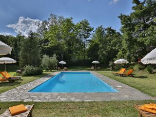Nice 7 bedroom Villa in Terranuova Bracciolini - Terranuova Bracciolini vacation rentals