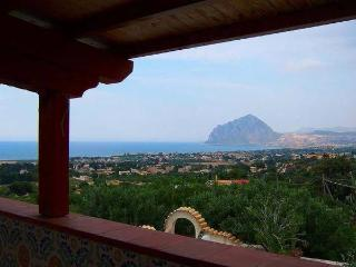 5 bedroom Villa with Television in Erice - Erice vacation rentals