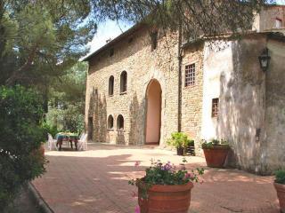 Villa in Montelupo Fiorentino, Tuscany, Italy - Montelupo Fiorentino vacation rentals