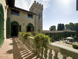 5 bedroom Villa in Montelopio, Tuscany, Italy : ref 2268304 - Ponteginori vacation rentals