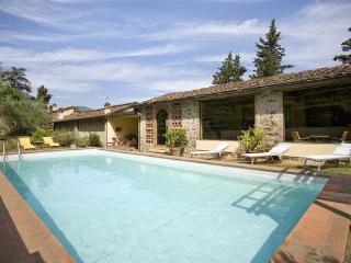Villa in Capannori, Tuscany, Italy - Guamo vacation rentals