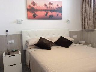 Sunny Rooms 1 Bed Self Catering Apartment - Playa del Ingles vacation rentals