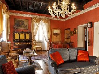 4 bedroom Apartment in Rome, Latium, Italy : ref 2269216 - Colonna vacation rentals