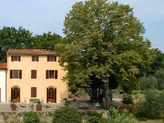 Villa in Pistoia, Tuscany, Italy - Pistoia vacation rentals