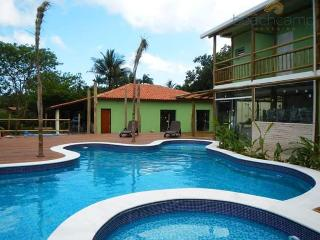 Nice Resort with Internet Access and A/C - Maresias vacation rentals