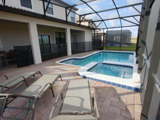 Fantastic 6 Bedroom 6 Bathroom Home with Pool! - Davenport vacation rentals