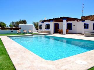 3 bedroom Villa in Santa Eulalia Del Río, Sant Carles De Peralta, Ibiza : ref - Roco Llisa vacation rentals