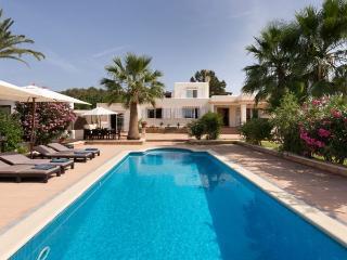 5 bedroom Villa in Sant Josep De Sa Talaia, Ibiza, Ibiza : ref 2272016 - Sant Josep De Sa Talaia vacation rentals