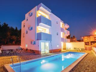 8 bedroom Villa in Split-Podstrana, Split, Croatia : ref 2276798 - Stobrec vacation rentals