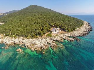 4 bedroom Villa in Rabac Skitaca, Istria, Croatia : ref 2283984 - Viskovici vacation rentals