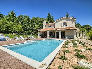 4 bedroom Villa in Labin, Istria, Croatia : ref 2285183 - Kunj vacation rentals