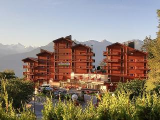 Apartment in Crans Montana, Valais, Switzerland - Crans-Montana vacation rentals