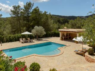 4 bedroom Villa in San Jose, Sant Jordi de ses Salines, Baleares, Ibiza : ref 2288684 - Sant Miquel De Balansat vacation rentals