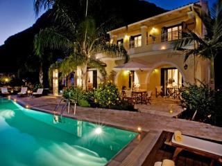 Spacious 4 bedroom Nissaki Villa with Internet Access - Nissaki vacation rentals