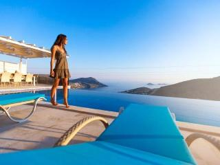 6 bedroom Villa in Kalkan, Mediterranean Coast, Turkey : ref 2291315 - Kalkan vacation rentals