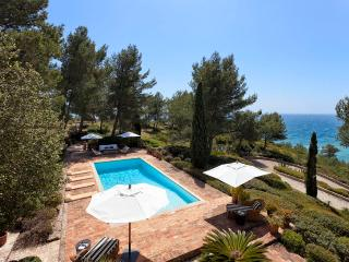 5 bedroom Villa in Carvoeiro, Algarve, Portugal : ref 2291330 - Carvoeiro vacation rentals