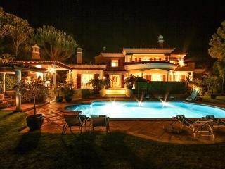 6 bedroom Villa in Quinta do Lago, Algarve, Portugal : ref 2291342 - Quinta do Lago vacation rentals