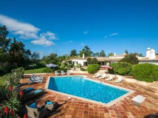 8 bedroom Villa in Alvor, Algarve, Portugal : ref 2291350 - Mexilhoeira Grande vacation rentals