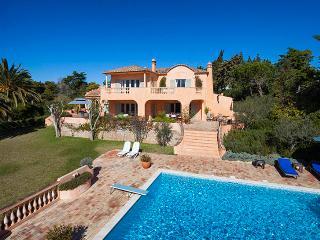 5 bedroom Villa in Lagos, Algarve, Portugal : ref 2291355 - Lagos vacation rentals