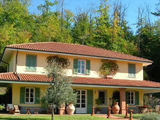 Villa in Bolano, Liguria, Italy - Bolano vacation rentals