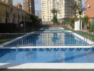 LOVELY BUNGALOW IN BENIDORM  LEVANTE BEACH - Benidorm vacation rentals