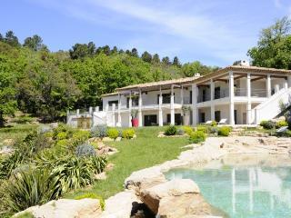 Villa in La Garde Freinet, St Tropez Var, France - La Garde-Freinet vacation rentals