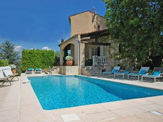 Nice Villa with Internet Access and Television - Peymeinade vacation rentals