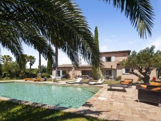 Lovely 6 bedroom Villa in Ramatuelle - Ramatuelle vacation rentals