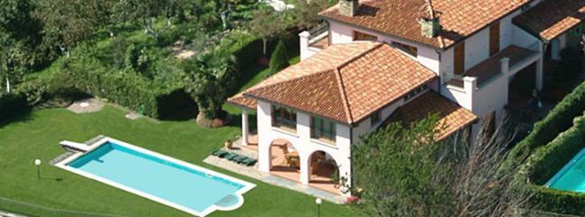 6 bedroom Villa in Menaggio, Near Menaggio, Lake Como, Italy : ref 2292367 - Image 1 - Menaggio - rentals