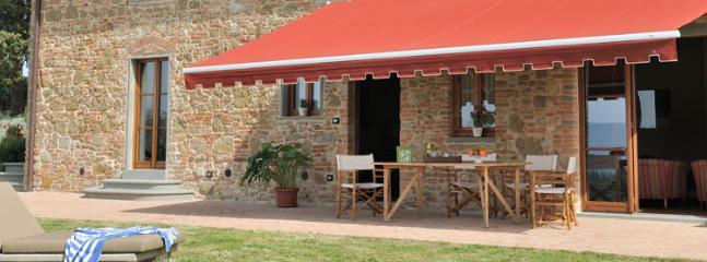 6 bedroom Villa in Certaldo, Tuscany, Italy : ref 2292371 - Image 1 - Lucardo - rentals