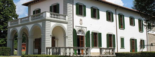 6 bedroom Villa in Vicchio, Mugello, Italy : ref 2292373 - Image 1 - Vicchio - rentals