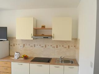 2 bedroom Apartment with Internet Access in Bibinje - Bibinje vacation rentals