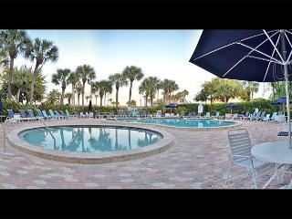 Updated Siesta Key Vacation Rental Condo w/ Heated Pool and Beach Access - Siesta Key vacation rentals
