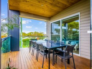 4 bedroom House with A/C in Inverloch - Inverloch vacation rentals