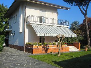 Comfortable 4 bedroom House in Forte Dei Marmi - Forte Dei Marmi vacation rentals
