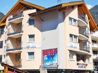 1 bedroom Apartment in Ischgl, Tyrol, Austria : ref 2295720 - Ischgl vacation rentals