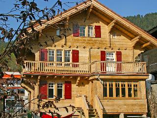 6 bedroom Villa in Villars, Alpes Vaudoises, Switzerland : ref 2296376 - Villars-sur-Ollon vacation rentals