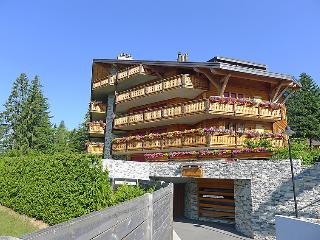 3 bedroom Apartment in Villars, Alpes Vaudoises, Switzerland : ref 2296386 - Villars-sur-Ollon vacation rentals
